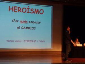 Heroísmo